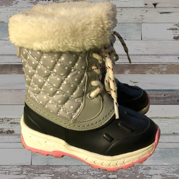 Shoes | Carters Winter Boots | Poshmark